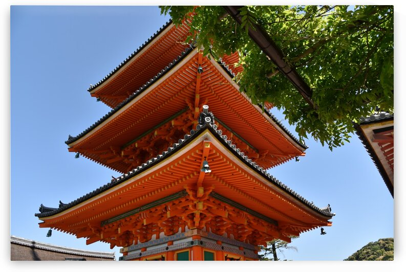 Kiyomizu-dera KyotoDSC_1561 by Onjin com
