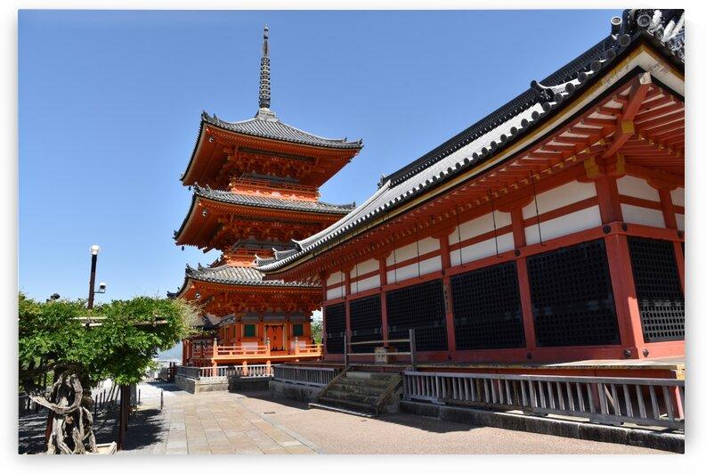 Kiyomizu-dera KyotoDSC_1591 by Onjin com
