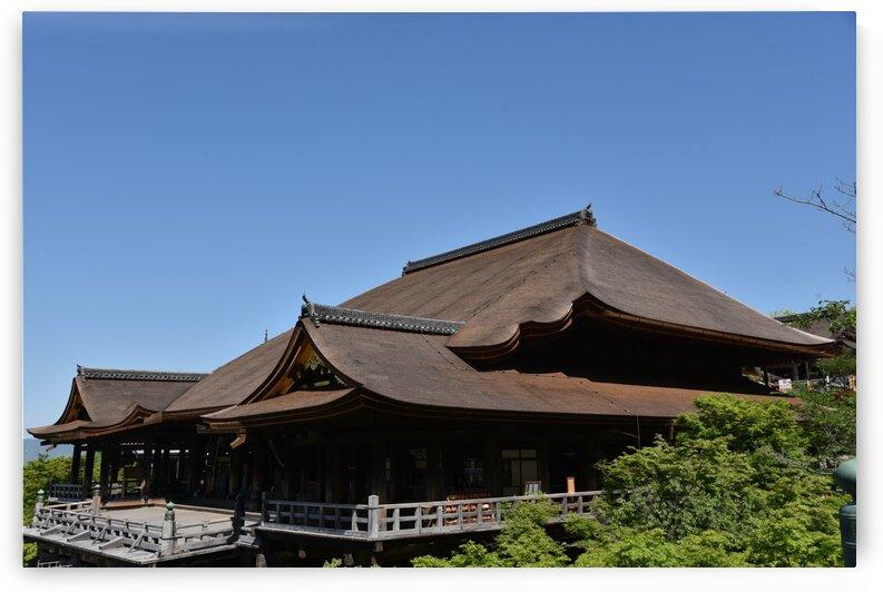 Kiyomizu-dera KyotoDSC_1709 by Onjin com
