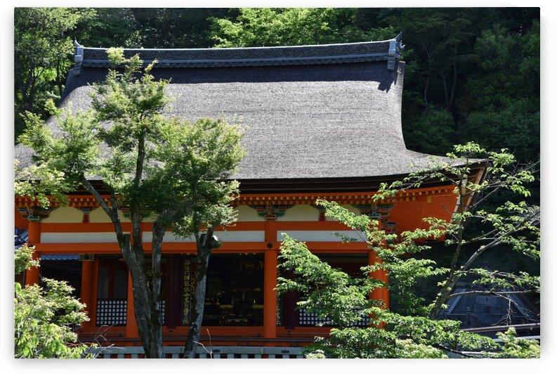 Kiyomizu-dera KyotoDSC_1649 by Onjin com