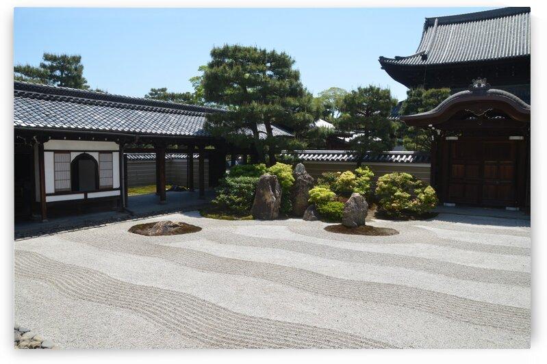 Kennin-ji Kyoto2DSC_0504 by Onjin com