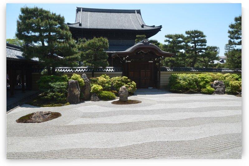 Kennin-ji KyotoDSC_0500 by Onjin com