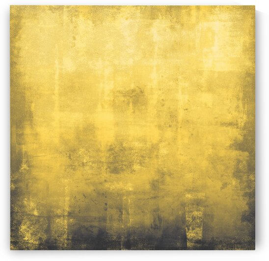 Yellow gray 67 by Imre Toth