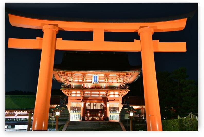 Fushimi Inari KyotoDSC_3170 by Onjin com