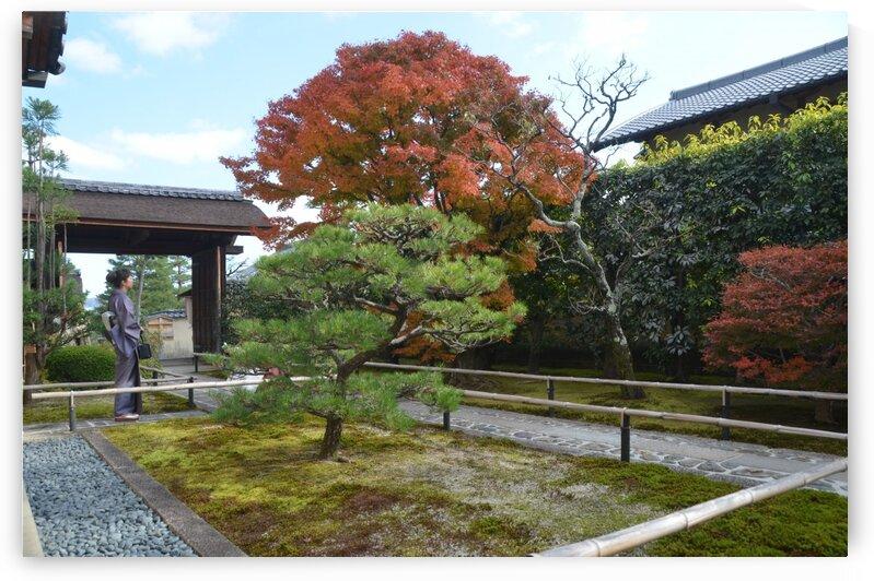 Daitoku-ji KyotoDSC_0630 by Onjin com