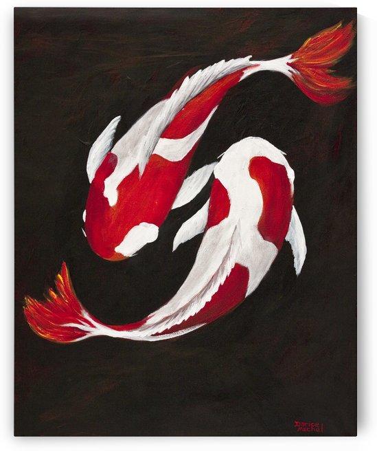 Yin and Yang by Darice Machel McGuire