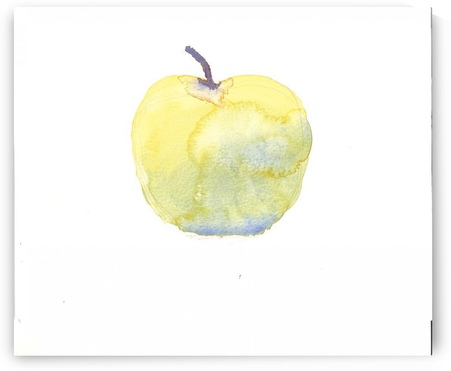 apple 1 by Peter McGill