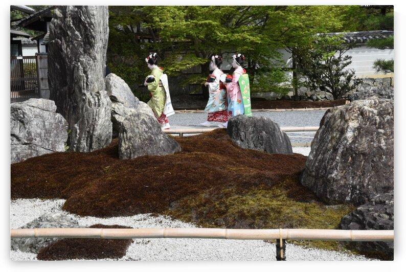 Tenryu-ji KyotoDSC_1287 by Onjin com