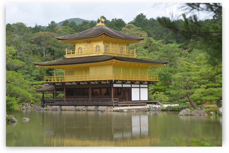 Kinkaku-ji KyotoDSC_0565 by Onjin com