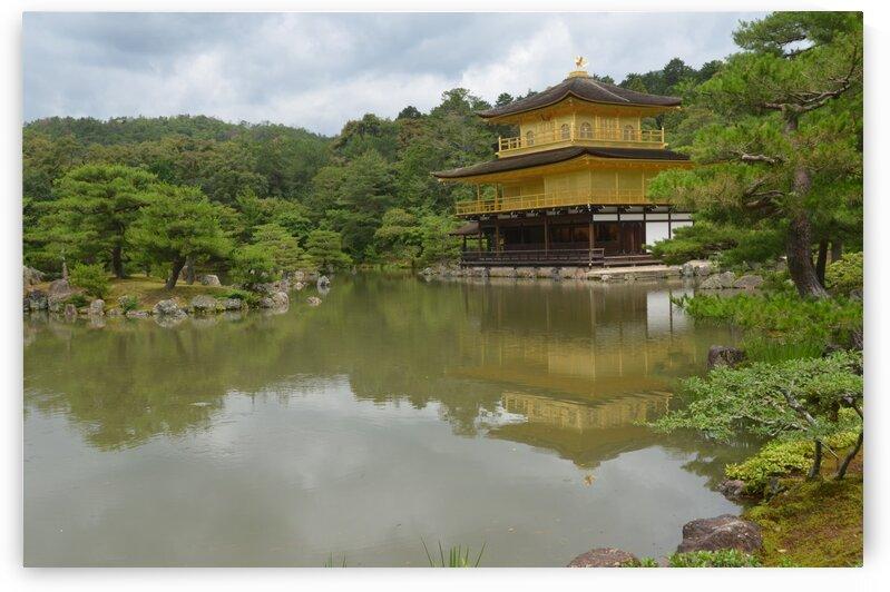 Kinkaku-ji KyotoDSC_0574 by Onjin com