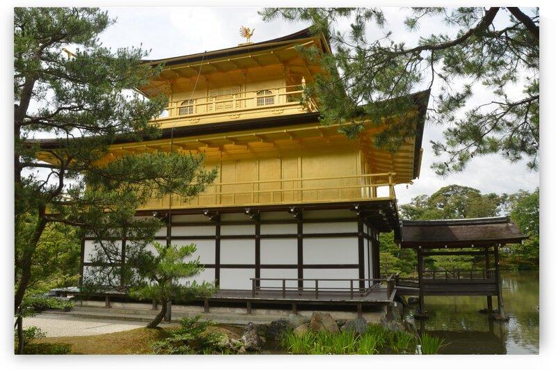 Kinkaku-ji KyotoDSC_0589 by Onjin com