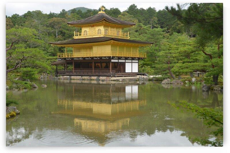 Kinkaku-ji KyotoDSC_0600 by Onjin com