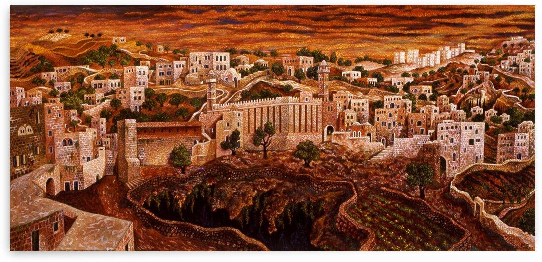 1976 024 by Baruch Nachshon