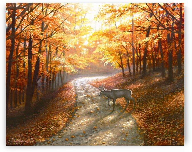 autumnblisscanvas by CRB