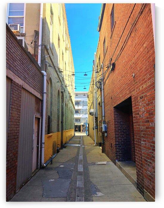 Bank Street by Richardson Photography