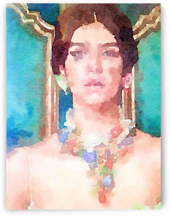 debutante by Kath Sapeha