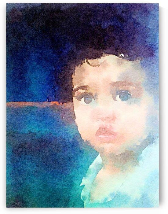 Le petit prince by Kath Sapeha
