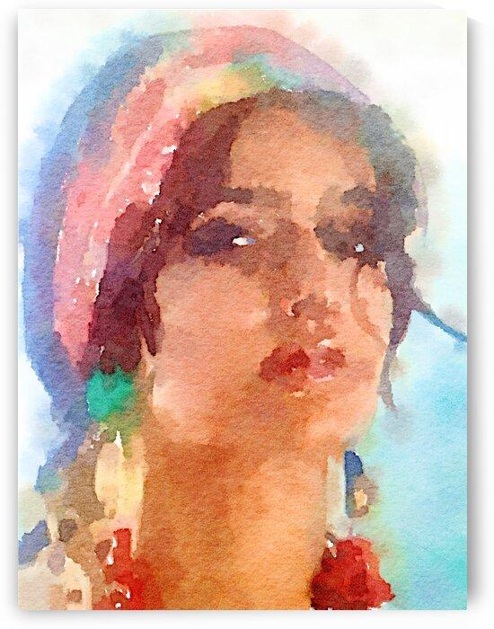 Esmeralda by Kath Sapeha