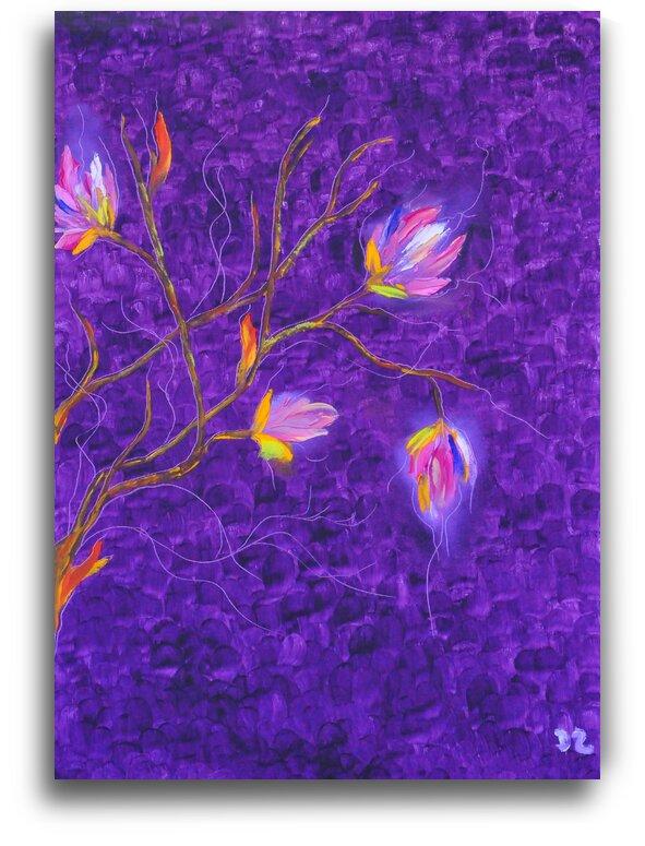 Blossom by DaoZedd