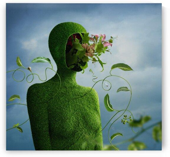 inner world by Elena Vizerskaya
