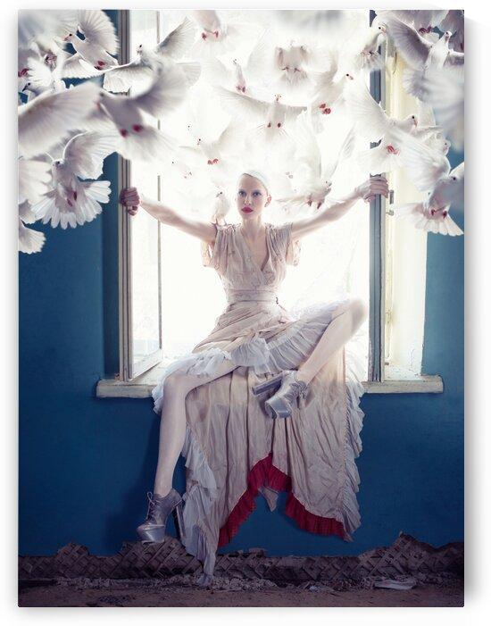 Air by Elena Vizerskaya