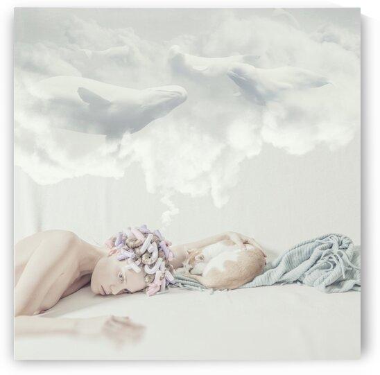 relaxation by Elena Vizerskaya