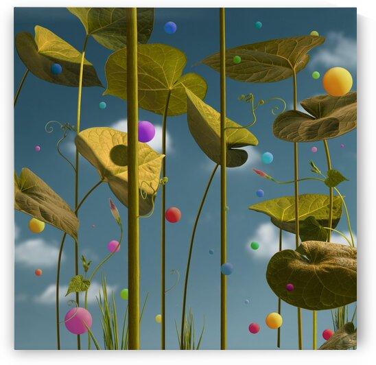 Surreal nature by Elena Vizerskaya