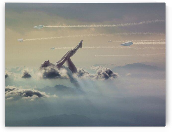 7 Heaven by Elena Vizerskaya