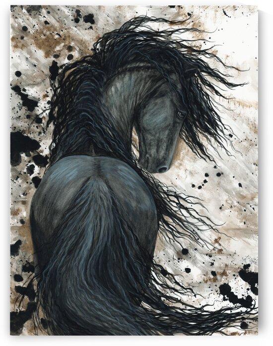 DreamWalker Horse  by AmyLyn Bihrle
