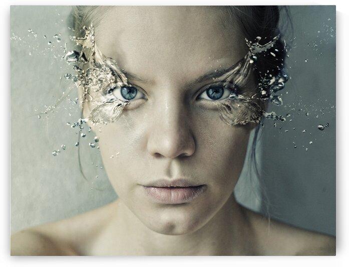 Tears by Elena Vizerskaya