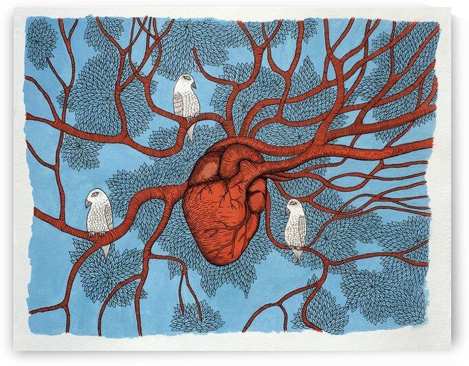 The LOVE by Elena Vizerskaya