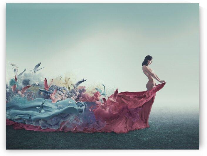 Muse by Elena Vizerskaya