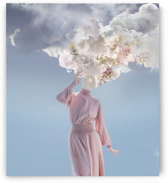 Flow away by Elena Vizerskaya