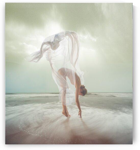 windy lightness by Elena Vizerskaya