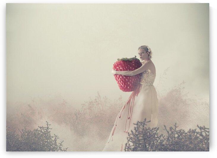 Greedy Marta by Elena Vizerskaya