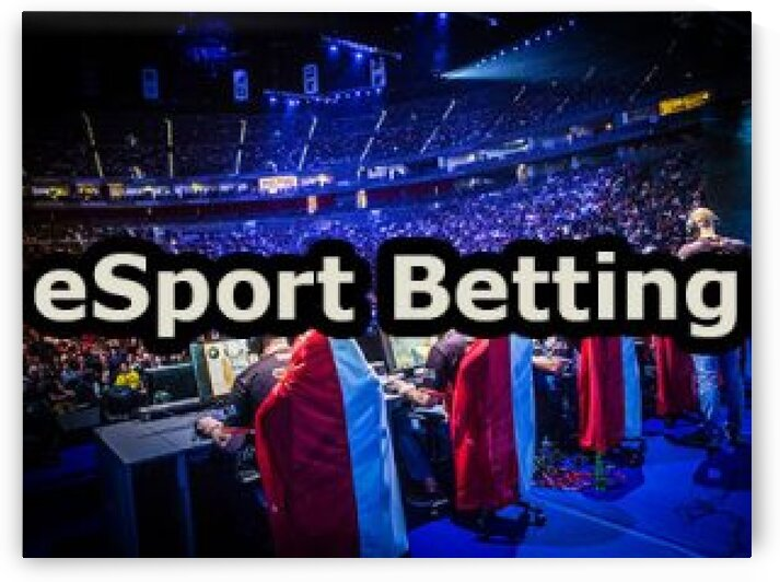Betting On Esports by Best Dating Sites for Single Gamers
