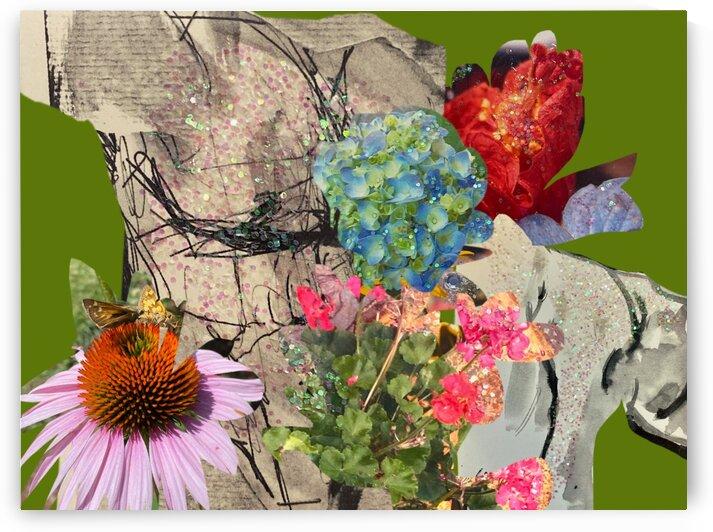 flowersandflex by Sarah Butcher