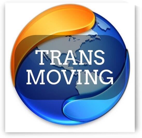 logo by Trans Moving Brampton