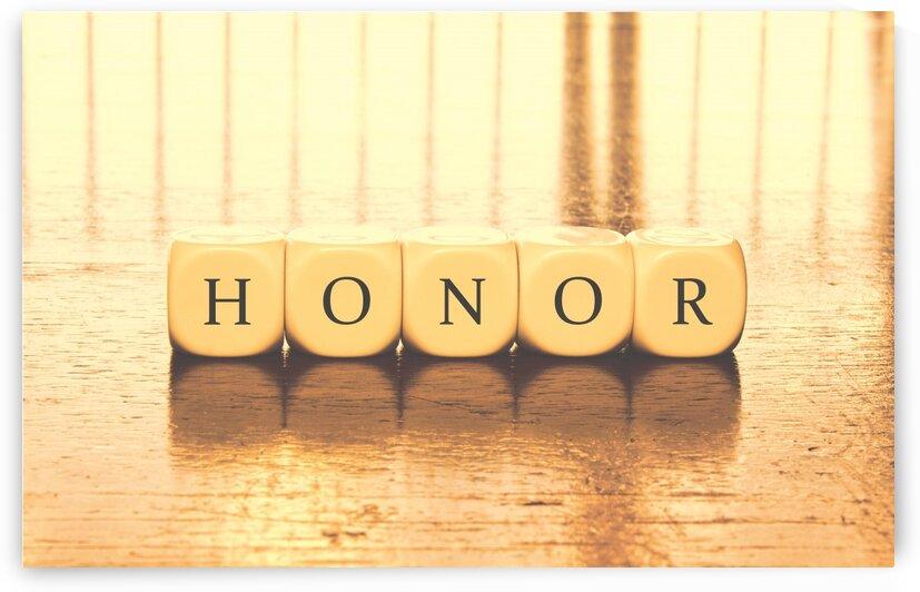 Honor by Bentivoglio Photography