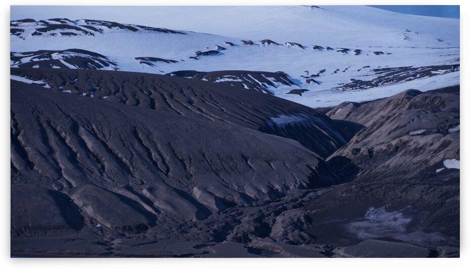 Antarctica Deception Island by VantagePoint