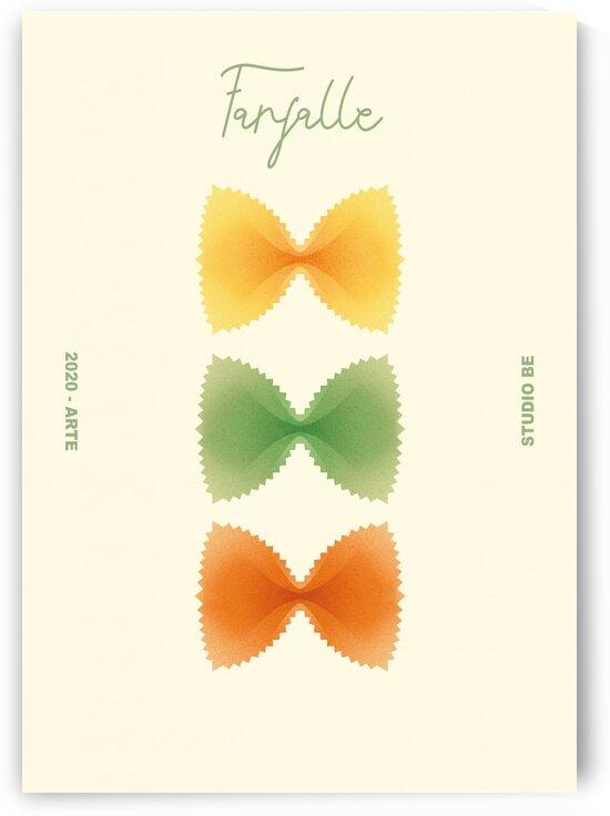 farfalle by Studiobe