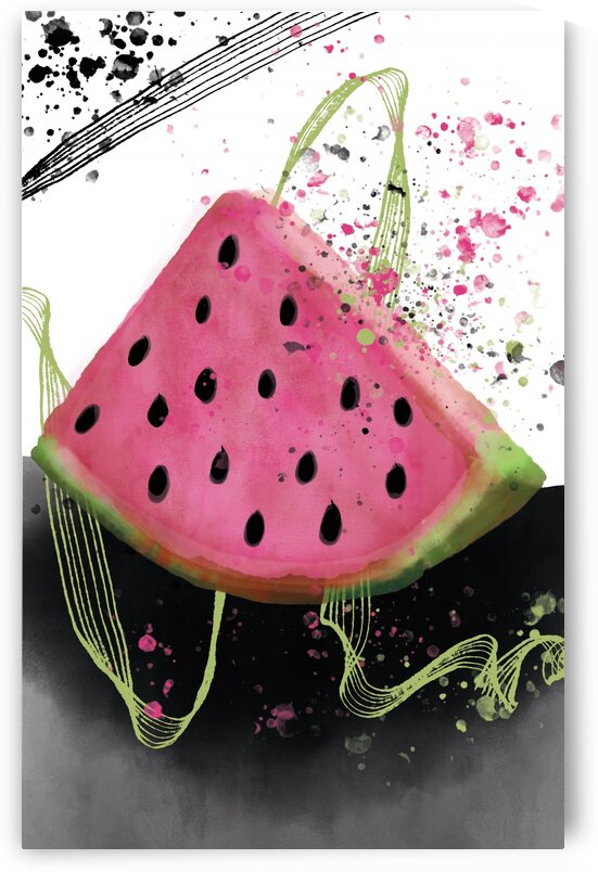 Melon by Julie St Pierre