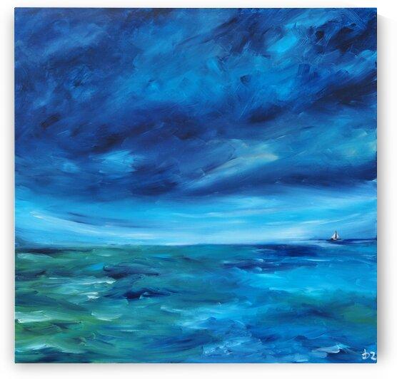 Storm-3 by DaoZedd