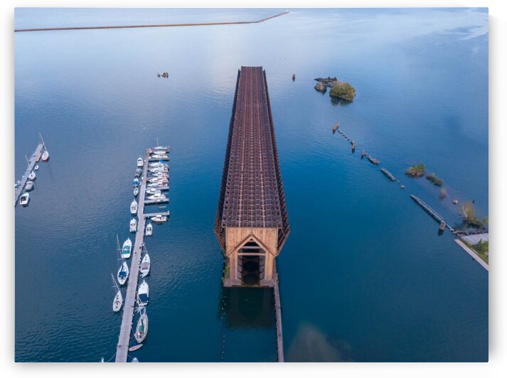 oredock 12  by Tropo Aerial Photo