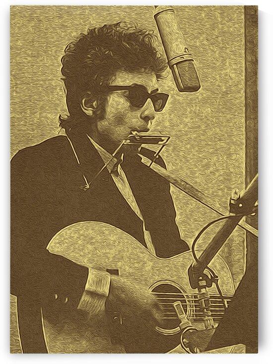 Bob Dylan  American singer Collection 2 by RANGGA OZI