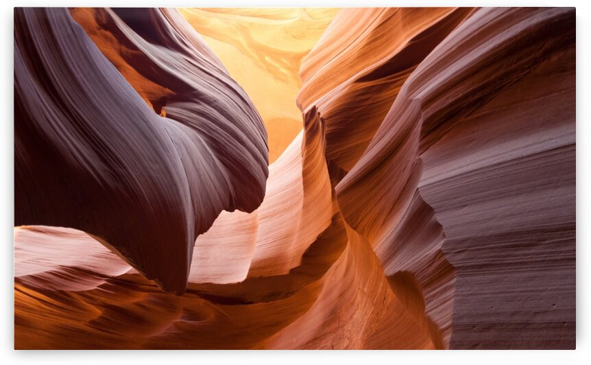 Antelope Canyon  by Angel