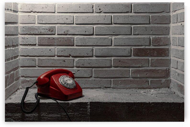 Telephone by Arash Azarm
