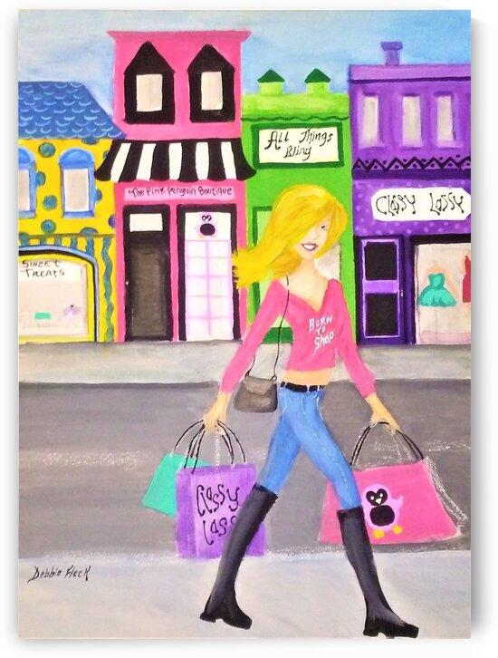 Classy Lassy by Debbie L Fleck