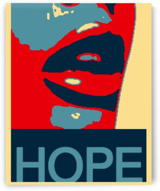 Hope by LeGustavienne