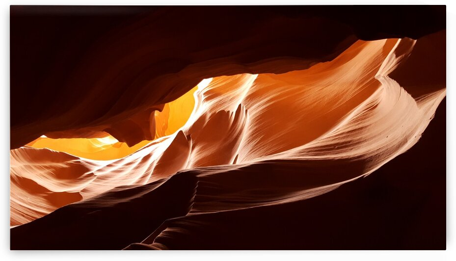 Antelope Canyon Narrows by Creative Endeavors - Steven Oscherwitz